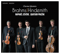 Brahms Hindemith recto