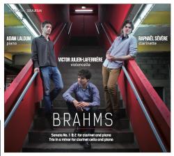 Brahms recto