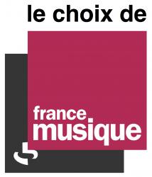 Le choix de France Musique